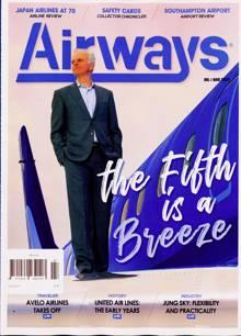 Airways Magazine JUL-AUG Order Online
