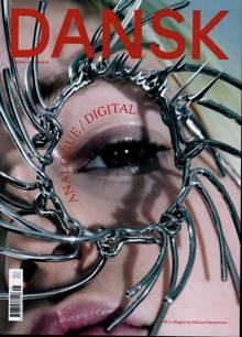 Dansk Magazine Issue 45