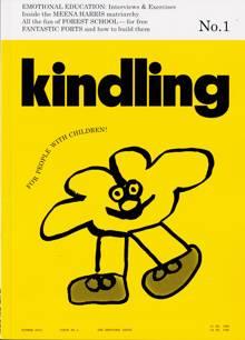 Kindling Magazine Vol 01 Order Online