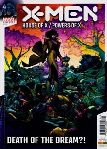 X Men Magazine Issue 08/07/2021
