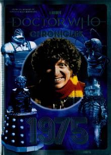 Doctor Who Bookazine Magazine 16/06/2021 Order Online