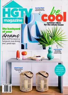 Hgtv Magazine Issue 08