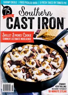 Southern Cast Iron Magazine 08 Order Online