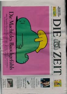 Die Zeit Magazine NO 29 Order Online