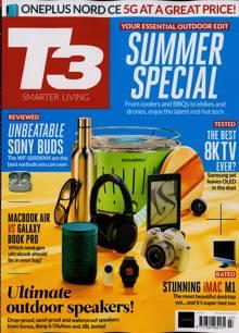T3 Magazine JUL 21 Order Online