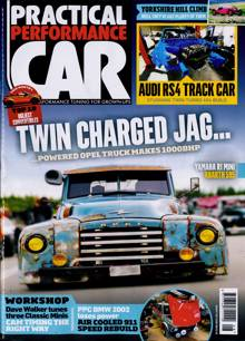 Practical Performance Car Magazine AUG 21 Order Online