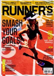 Runners World Magazine SEP 21 Order Online