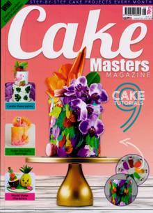 Cake Masters Magazine Issue AUG 21