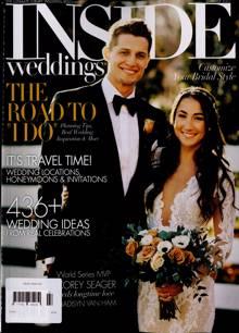 Inside Weddings Magazine SUMMER Order Online