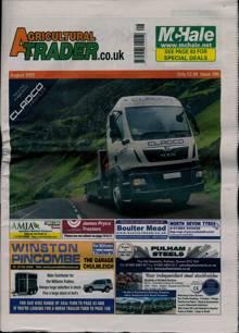 Agriculture Trader Magazine AUG 21 Order Online
