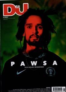 Dj Monthly Magazine AUG 21 Order Online