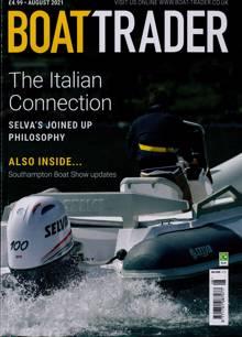 Boat Trader Magazine AUG 21 Order Online