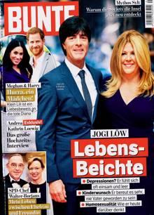 Bunte Illustrierte Magazine 24 Order Online