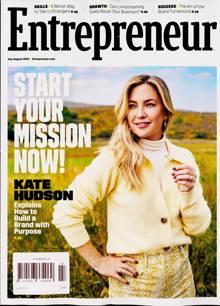 Entrepreneur Magazine JUL-AUG Order Online