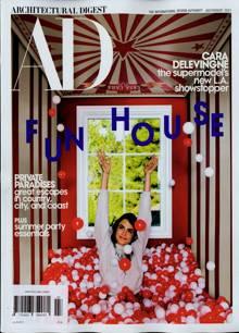 Architectural Digest  Magazine JUL-AUG Order Online