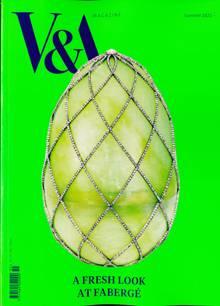 V&A Magazine Magazine Issue 55