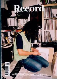 Record Culture Magazine 09 Order Online