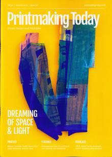 Printmaking Today Magazine 02 Order Online