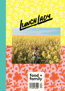 Lunch Lady Magazine 24 Order Online
