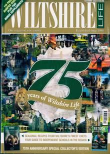 Wiltshire Life Magazine Issue OCT 21