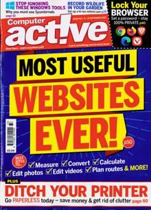 Computeractive Magazine 08/09/2021 Order Online