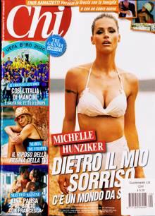 Chi Magazine NO 29 Order Online