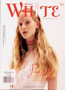 White Sposa Magazine Issue 62