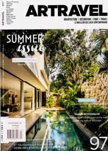 Artravel Magazine 97 Order Online