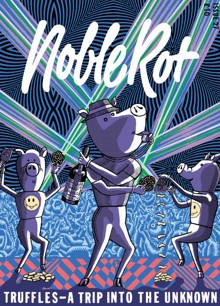 Noble Rot Magazine Issue Issue 27
