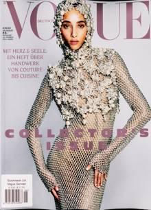 Vogue German Magazine NO 7-8 Order Online