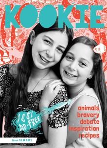 Kookie Magazine Issue 16 Order Online