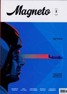 Magneto Magazine Issue NO 11