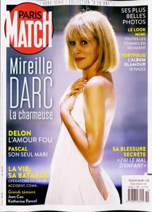 Paris Match Hs Magazine 19 Order Online