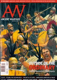 Ancient Warfare Magazine VOL15/1 Order Online