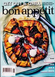 Bon Appetit Magazine AUG 21 Order Online