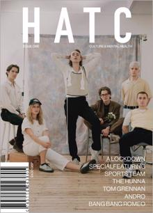 Head Above The Clouds 1.3 Sports Team Magazine 1.3: Sports Team Order Online