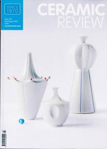Ceramic Review Magazine 310 Order Online