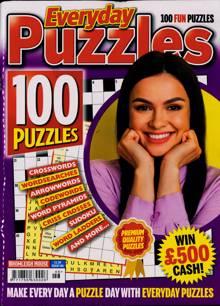 Everyday Puzzles Magazine Issue NO 146