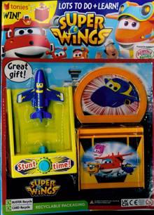 Super Wings Magazine NO 16 Order Online