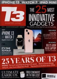 T3 Magazine OCT 21 Order Online