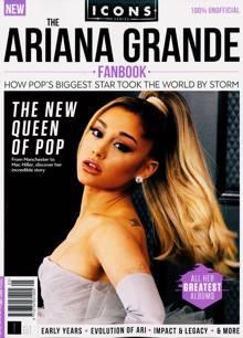 Icon Series Magazine NO 5 Order Online