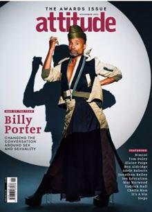 Attitude Magazine NO 341 Order Online