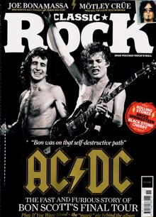 Classic Rock Magazine NO 294 Order Online
