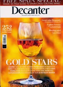 Decanter Magazine NOV 21 Order Online