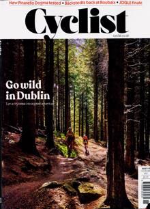Cyclist Magazine NOV 21 Order Online