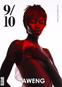 9/10 Issue 3 Aweng Chuol Magazine Issue 3 Aweng Chuol Order Online