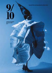 9/10 Issue 4 Niklas Haze Magazine Issue 4 Niklas Haze Order Online