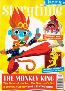 Storytime Magazine 83 Order Online