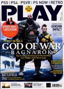 Play Magazine DEC 21 Order Online