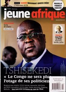 Jeune Afrique Magazine NO 3102 Order Online